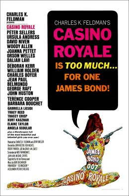 casino royale david niven