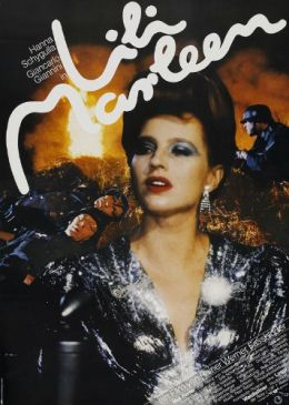 "Постер к фильму ""Лили Марлен"" /Lili Marleen/ (1981)"