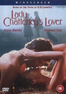 "Постер к фильму ""Любовник леди Чаттерлей"" /Lady Chatterley's Lover/ (1981)"