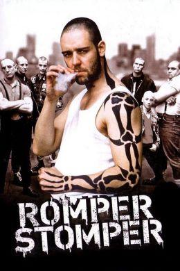 """Постер к фильму """"Скины"""" /Romper Stomper/ (1992)"""