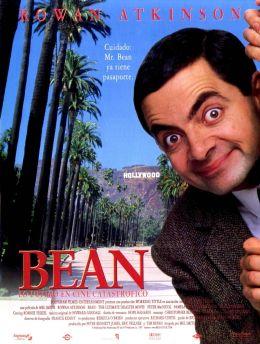 "Постер к фильму ""Мистер Бин"" /Bean/ (1997)"