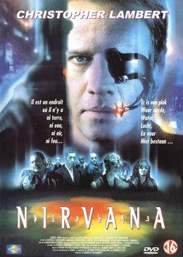 "Постер к фильму ""Нирвана"" /Nirvana/ (1997)"
