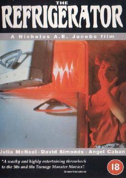 """Постер к фильму """"Холодильник"""" /The Refrigerator/ (1991)"""