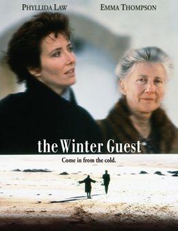 """Постер к фильму """"Зимний гость"""" /The Winter Guest/ (1997)"""