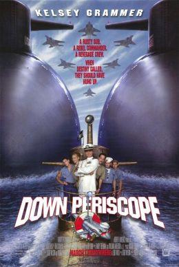 """Постер к фильму """"Убрать перископ"""" /Down Periscope/ (1996)"""