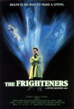 """Постер к фильму """"Страшилы"""" /The Frighteners/ (1996)"""
