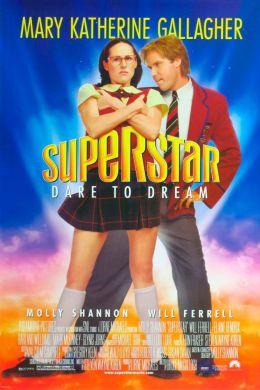 """Постер к фильму """"Суперзвезда"""" /Superstar/ (1999)"""