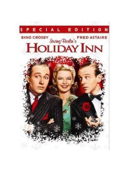 """Постер к фильму """"Праздничная гостиница"""" /Holiday Inn/ (1942)"""