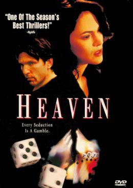 "Постер к фильму ""Предсказание"" /Heaven/ (1998)"
