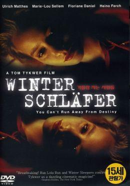 """Постер к фильму """"В зимней спячке"""" /Winter Sleepers/ (1997)"""