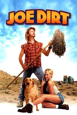 """Постер к фильму """"Приключения Джо-грязнули"""" /Joe Dirt/ (2001)"""