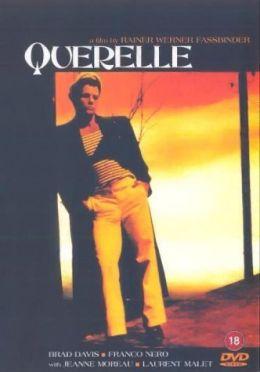 """Постер к фильму """"Керель"""" /Querelle/ (1982)"""
