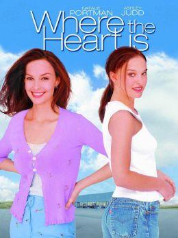 Там, где сердце