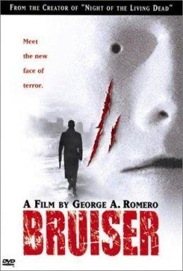 """Постер к фильму """"Вышибала"""" /Bruiser/ (2000)"""
