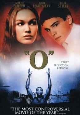 """Постер к фильму """"О"""" /O/ (2001)"""