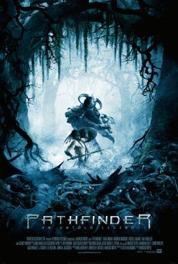 """Постер к фильму """"Следопыт"""" /Pathfinder/ (2007)"""