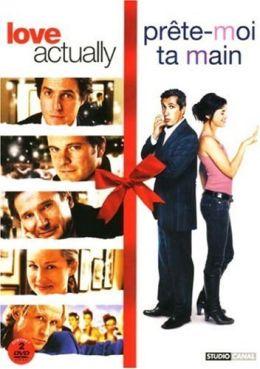 """Постер к фильму """"Как жениться и остаться холостым"""" /Prete-moi ta main/ (2006)"""