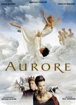 """Постер к фильму """"Принцесса Аврора"""" /Aurore/ (2006)"""