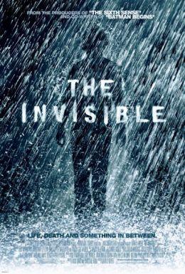 "Постер к фильму ""Невидимый"" /The Invisible/ (2007)"