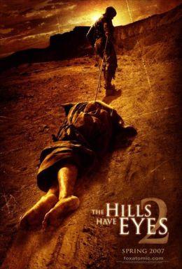 """Постер к фильму """"У холмов есть глаза 2"""" /The Hills Have Eyes II/ (2007)"""