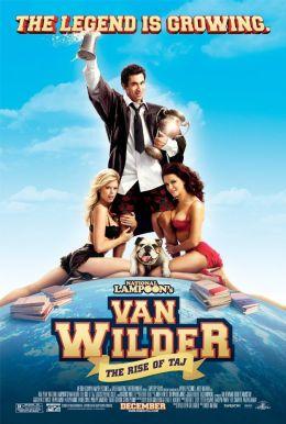 """Постер к фильму """"Король вечеринок 2"""" /Van Wilder 2: The Rise of Taj/ (2006)"""