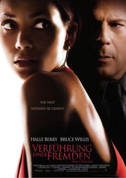 """Постер к фильму """"Идеальный незнакомец"""" /Perfect Stranger/ (2007)"""