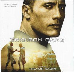 """Постер к фильму """"Второй шанс"""" /Gridiron Gang/ (2006)"""