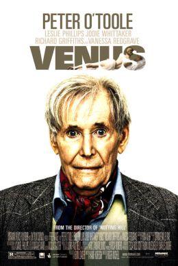"""Постер к фильму """"Венера"""" /Venus/ (2006)"""