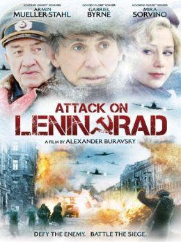 """Постер к фильму """"Ленинград"""" (2007)"""