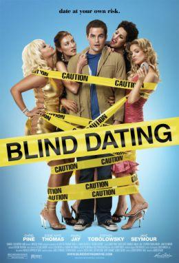"""Постер к фильму """"Свидание вслепую"""" /Blind Dating/ (2006)"""