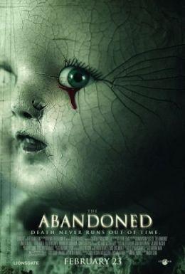 """Постер к фильму """"Заброшенный дом"""" /The Abandoned/ (2007)"""