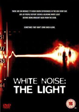 "Постер к фильму ""Белый шум 2: Сияние"" /White Noise 2: The Light/ (2007)"