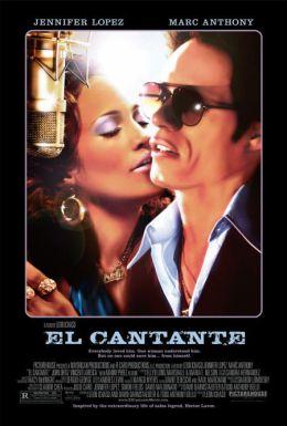 """Постер к фильму """"Певец"""" /El Cantante/ (2006)"""