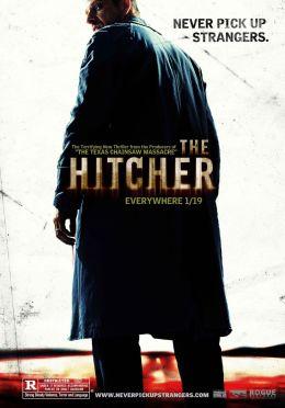 "Постер к фильму ""Попутчик"" /The Hitcher/ (2007)"