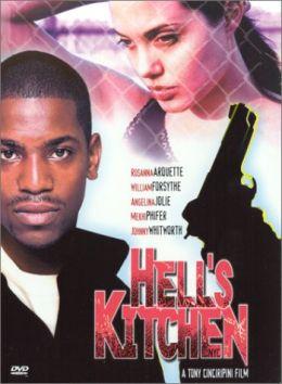 "Постер к фильму ""Адская кухня"" /Hell's Kitchen/ (1998)"