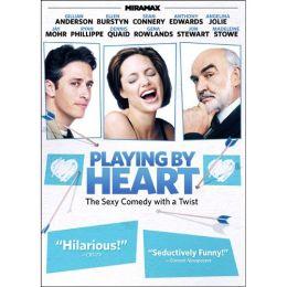 "Постер к фильму ""Превратности любви"" /Playing by Heart/ (1998)"