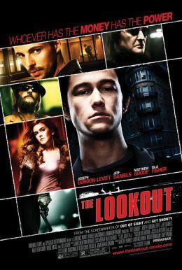 "Постер к фильму ""Обман"" /The Lookout/ (2007)"