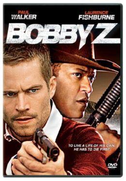 """Постер к фильму """"Подстава"""" /The Death and Life of Bobby Z/ (2007)"""