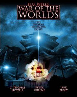 """Постер к фильму """"Война миров"""" /War of the Worlds/ (2005)"""