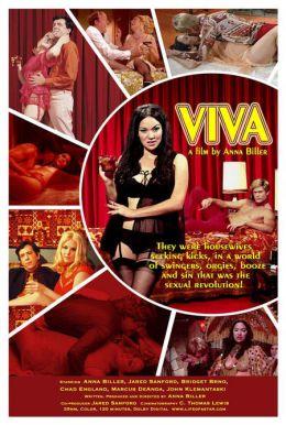 """Постер к фильму """"Вива"""" /Viva/ (2007)"""