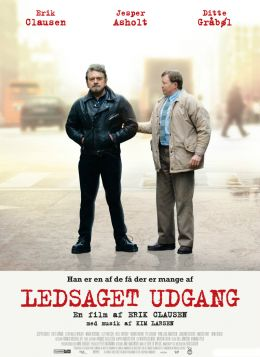 """Постер к фильму """"Временное освобождение"""" /Ledsaget udgang/ (2007)"""