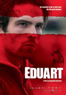 """Постер к фильму """"Эдуарт"""" /Eduart/ (2007)"""
