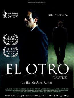 "Постер к фильму ""Другой"" /El Otro/ (2007)"