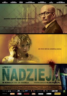 """Постер к фильму """"Надежда"""" /Nadzieja/ (2007)"""