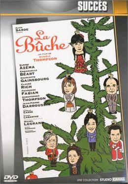 """Постер к фильму """"Рождественский пирог"""" /La Buche/ (1999)"""