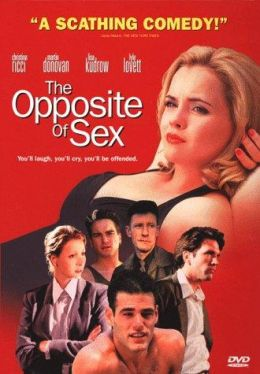 Противоположность секса
