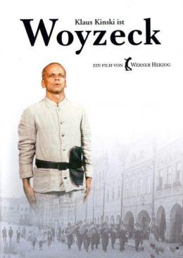 """Постер к фильму """"Войцек"""" /Woyzeck/ (1979)"""