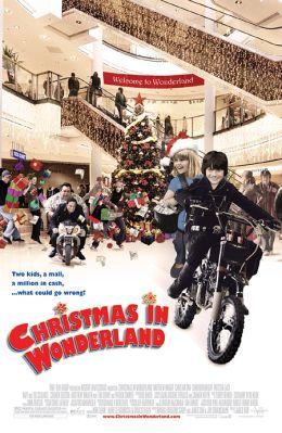 """Постер к фильму """"Миллион на Рождество"""" /Christmas in Wonderland/ (2007)"""