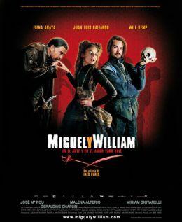 """Постер к фильму """"Мигель и Уильям"""" /Miguel and William/ (2007)"""