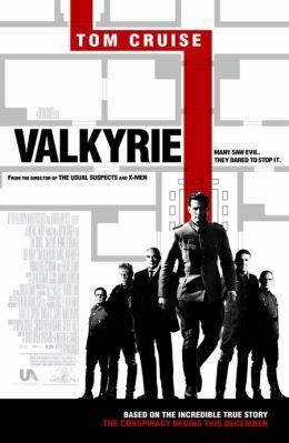 """Постер к фильму """"Операция Валькирия"""" /Valkyrie/ (2008)"""